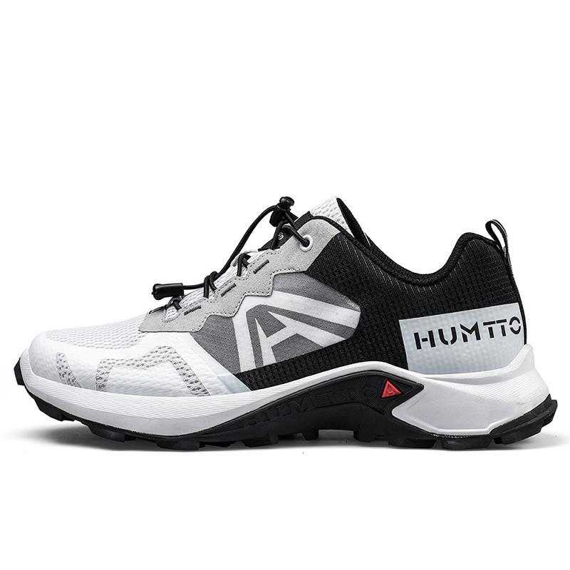 کفش پیاده روی مردانه تابستانی هامتو 110378A