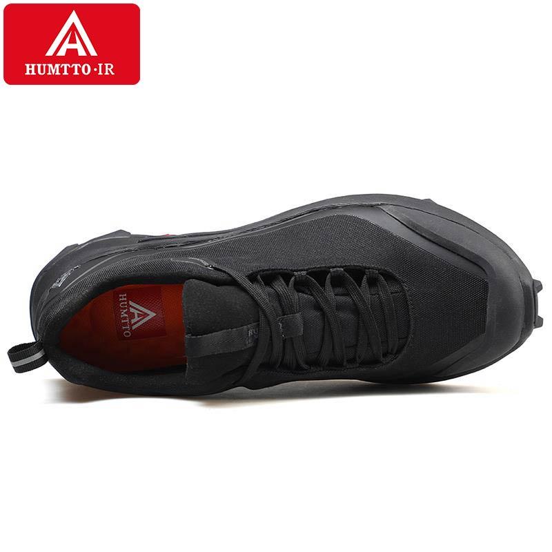 کفش پیاده روی مردانه تابستانی هامتو 110396A