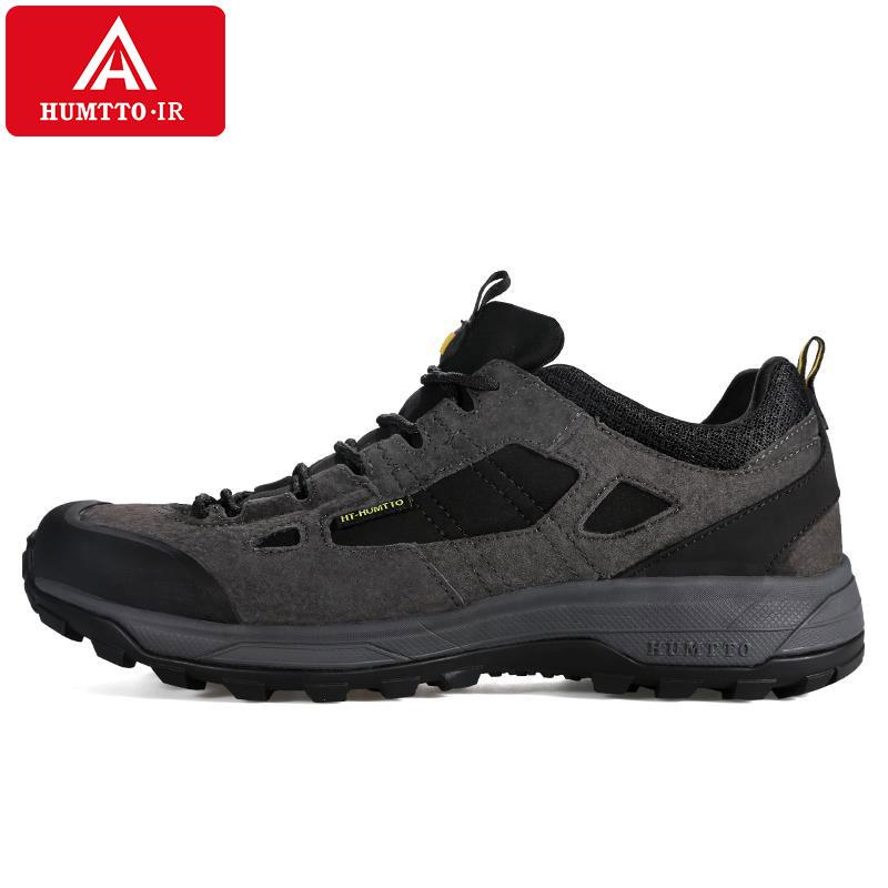 کفش پیاده روی مردانه هامتو 110471A