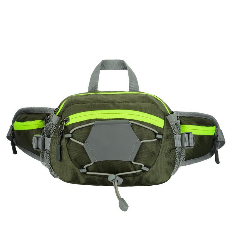 کیف کمری هامتو HB2436 رنگ سبز